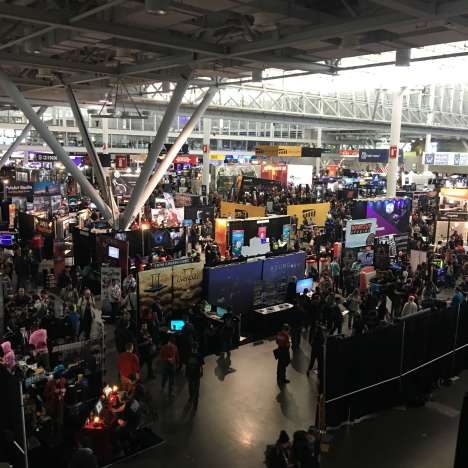 How PAX East 2018 Got Inclusion Right