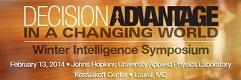 AFCEA Intelligence Symposium