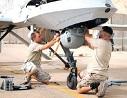 Adjusting a UAV payload