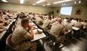 Marine training at Camp Pendleton