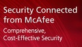 McAfee Security Connected