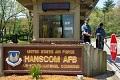 Hanscom AFB