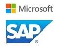 Microsoft and SAP
