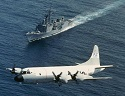 Anti-submarine warfare airborne