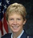 Col. Leah Lauderback