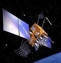 Boeing GPS IIF