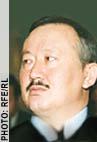 Alnur Musaev