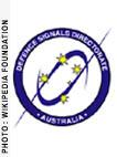 Defence Signals Directorate logo
