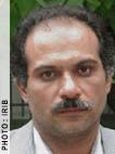 Masoud Ali Mohammadi