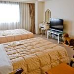 エグゼクティブツイン 広島グランドインテリジェントホテル