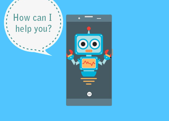 Artificial Intelligence and Chatbots in Technical