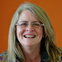 Marianne Macgregor