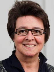 Ilona Wallberg