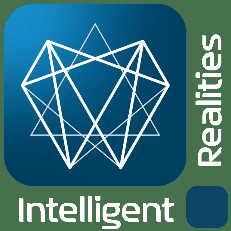 Intelligent Realities Site Logo