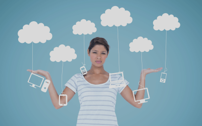 8 Reasons You Should Be In the Cloud