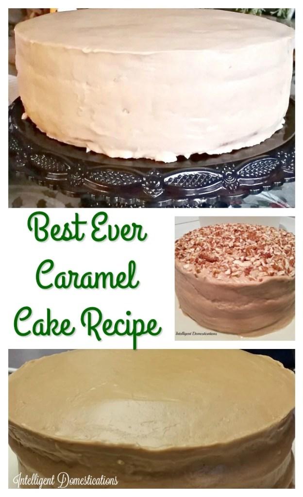 Best-Ever-Caramel-Cake-Recipe