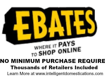 Ebates Gives You Money