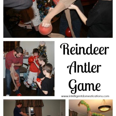 Christmas Party Games