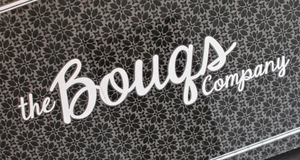 Bouqs box