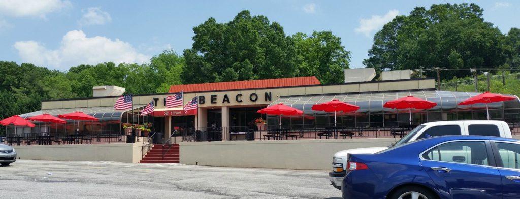 Beacon Drive In Spartanburg S.C.