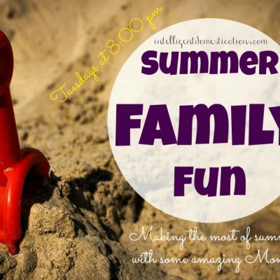Summer Family Fun Party & Free Family Fun in Georgia