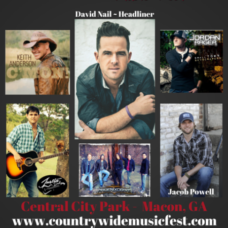 CountryWide Music Fest