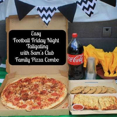 3 Easy Football Friday Night Tailgating Tips