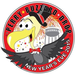 Perry Buzzard Drop