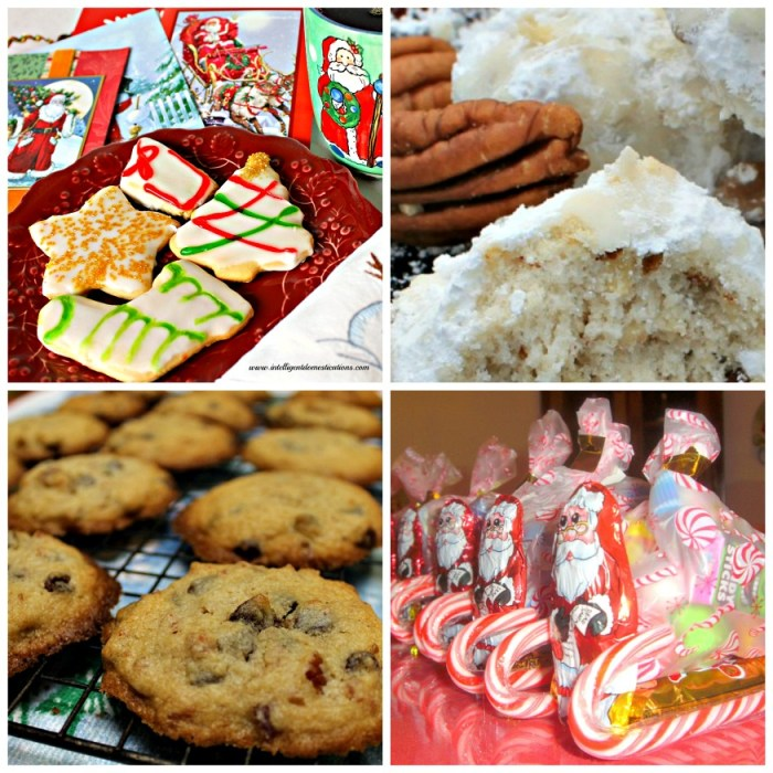 Christmas Dessert Ideas.intelligentdomestications.com