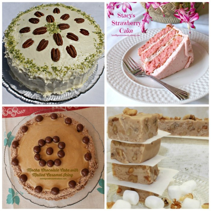 Dessert Ideas.intelligentdomestications.com