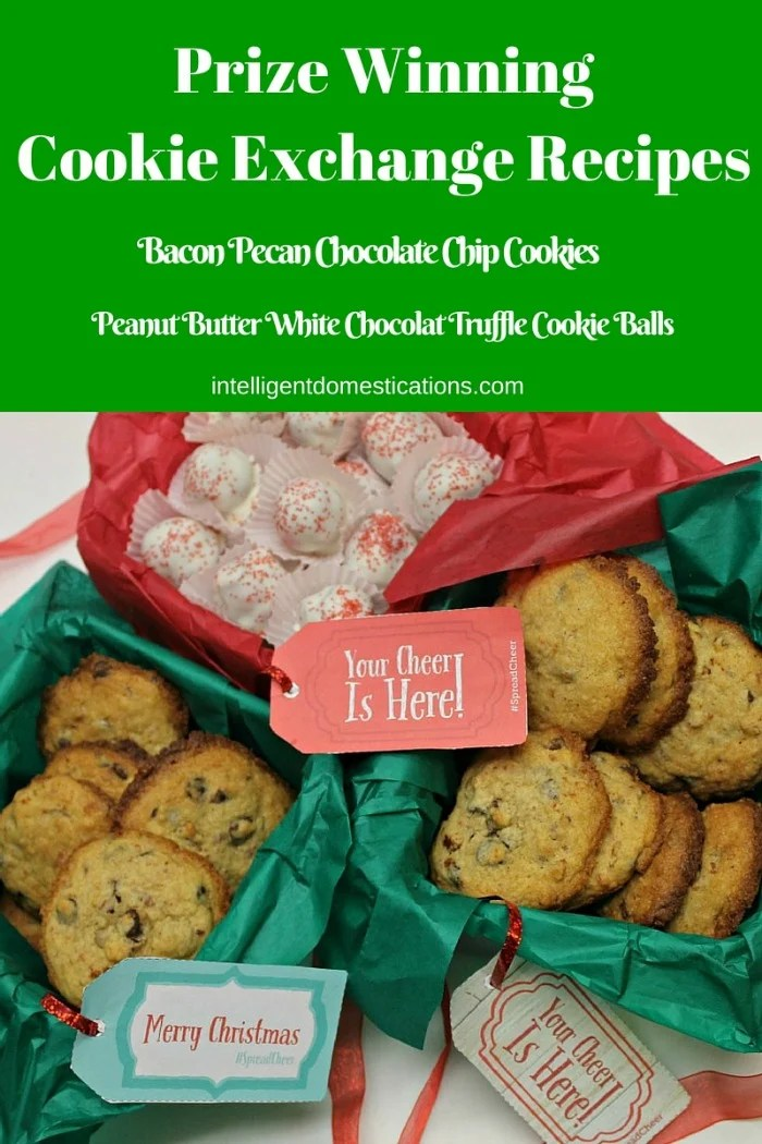 Prize WinningCookie Exchange Recipes 700x1050