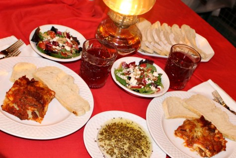 Thanks Bertolli for an easy romantic dinner.intelligentdomestications.com