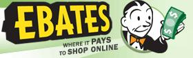 Find out how easy it is to earn cash back when you shop online through ebates