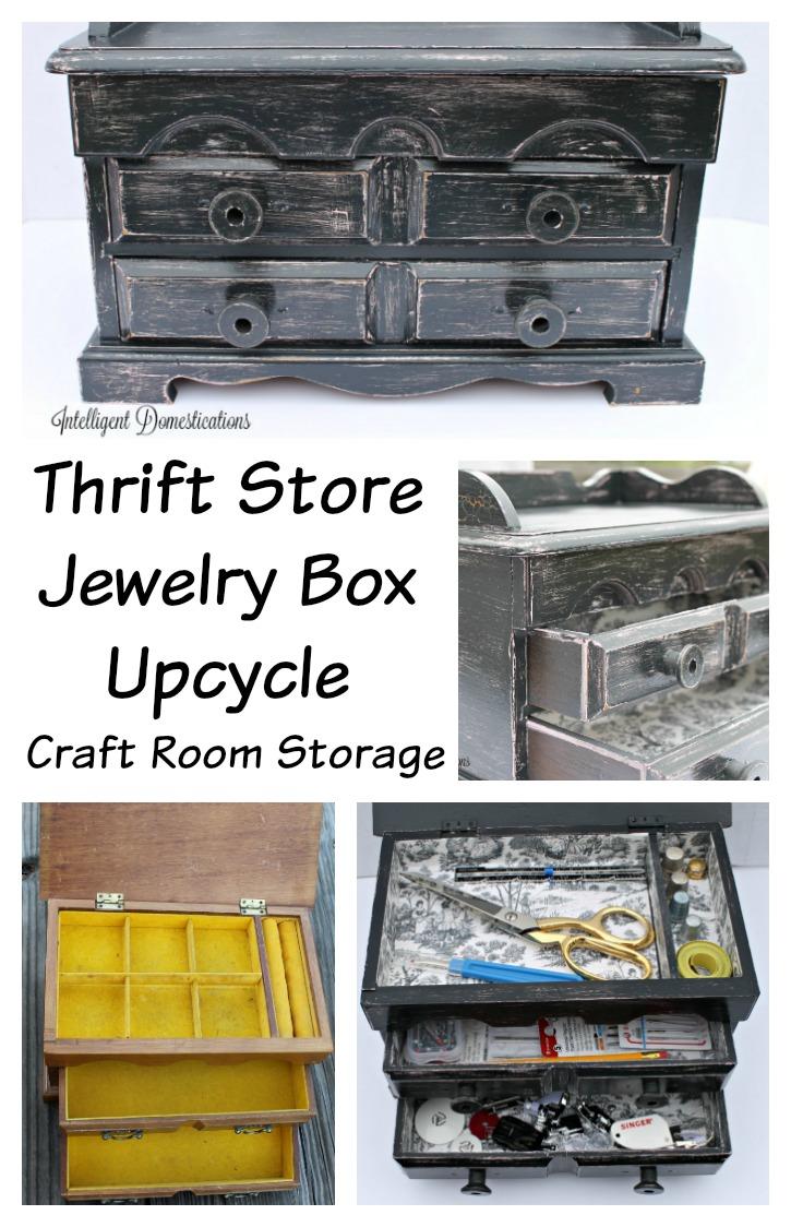 Craft Room Storage On A Budget Diy Home