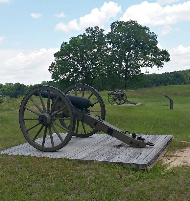 Don't miss these sites at Andersonville, Georgia. Civil war history at Andersonville POW Camp