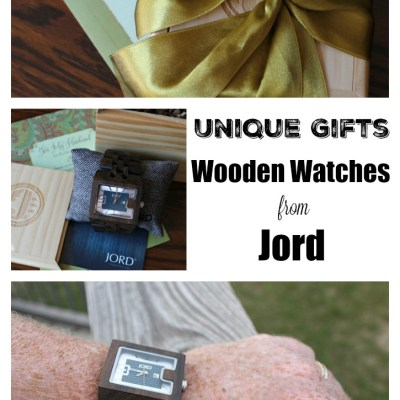 Unique Gifts For Men Plus Giveaway