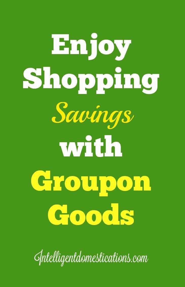 Enjoy shopping savings with Groupon Goods. It's free to register and shop all your favorite brand names