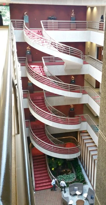 the-spiral-staircase-at-chik-fil-a-home-office