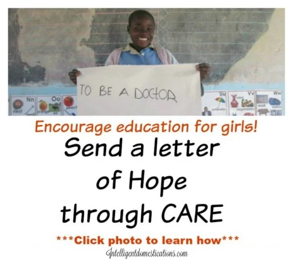 send-a-letter-of-hope-through-care-click-photo-to-learn-how-intelligentdomestications-com