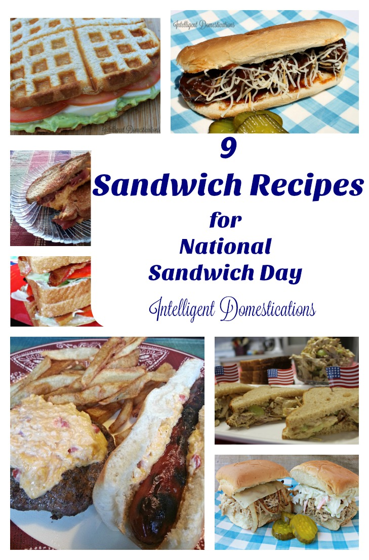 9-sandwich-recipes-for-national-sandwich-day-at-intelligentdomestications-com
