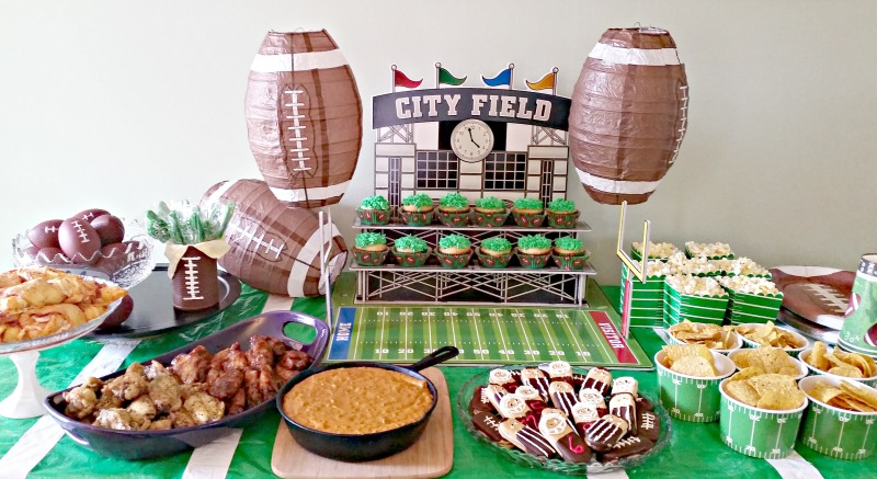 how-to-plan-an-easy-football-party-get-all-the-details-at-intelligent-domestications-com