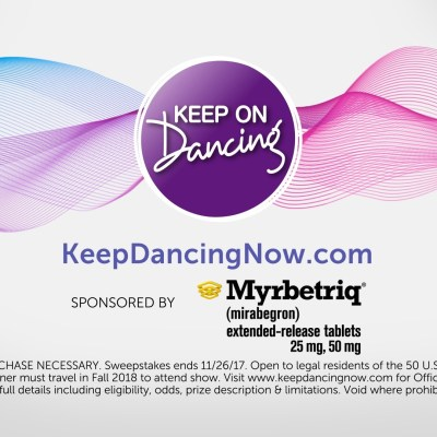 Enter For A Chance To Win A Trip To A 2018 Taping of Dancing with the Stars