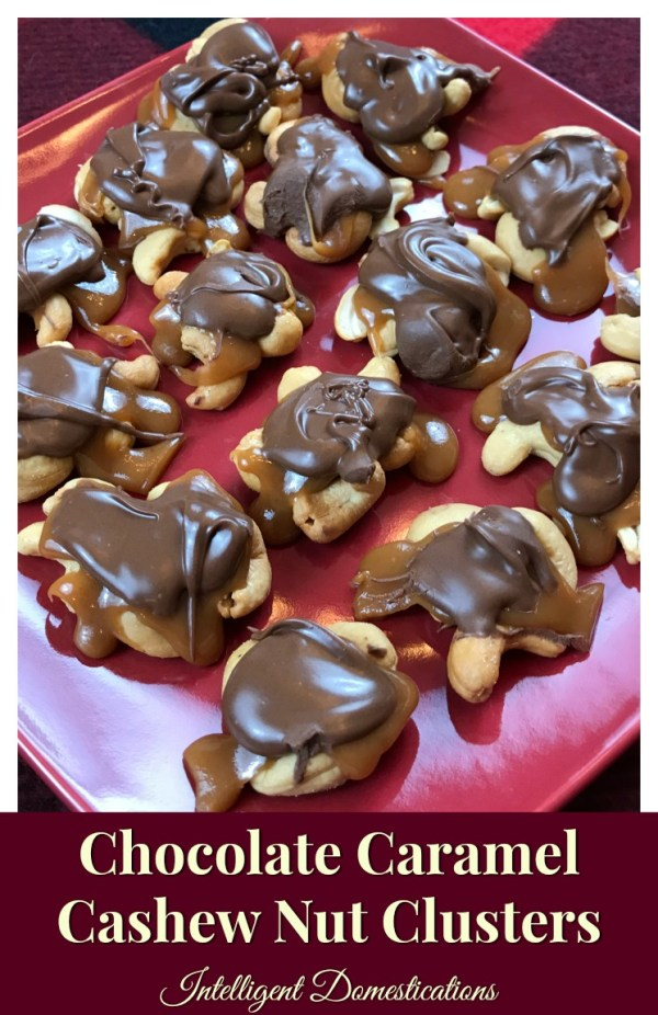 Cashew and Pecan Caramel Nut Cluster Recipe. Make the Caramel from scratch and drizzle over the nut clusters. Pecan Nut Cluster recipe. Cashew Nut Cluster recipe