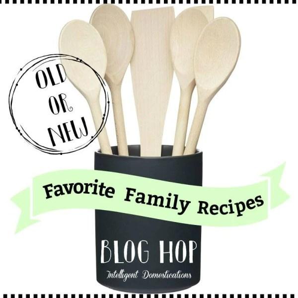 Favorite Family Recipe Ideas. Successful family recipes. Most requested family recipe ideas
