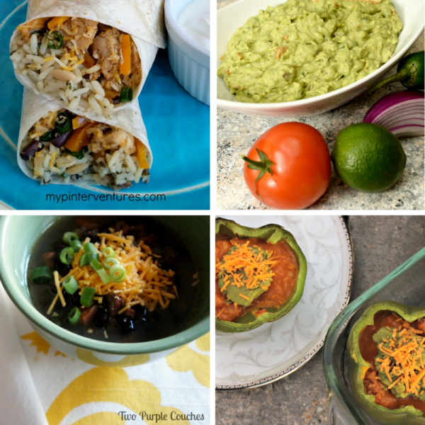15 mexican dinner recipe ideas merry monday 202 intelligent these mexican dinner recipe ideas are all perfect for any weeknight meal so be sure to forumfinder Gallery
