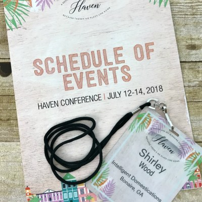 What To Expect At Haven Conference