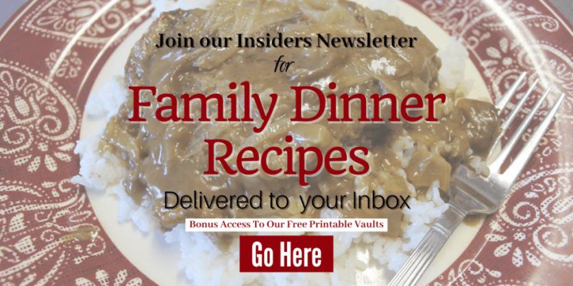 Newsletter Subscription form