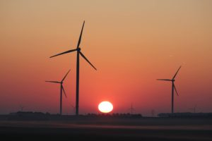 Tilleul Wind Farm France taken by ‎Calhotas Rolo