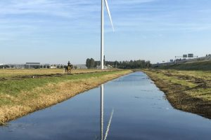 The photo was taken during my visual inspection at WP Maanderbroek-Ede-NL