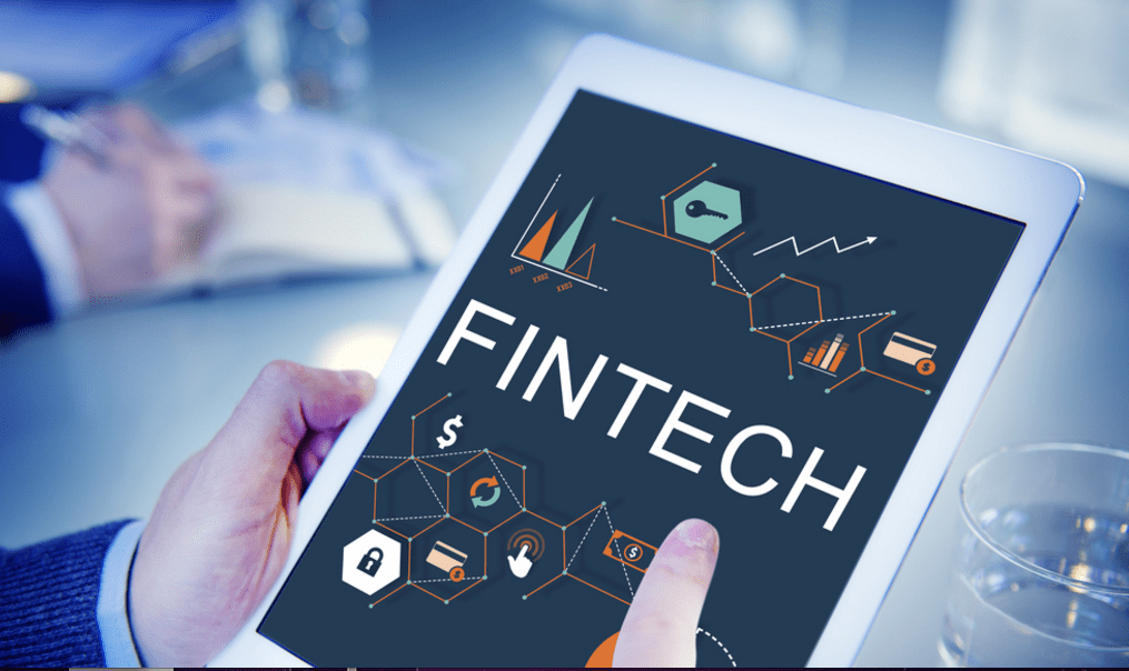 State of FinTech – The Future of Money, Visualised
